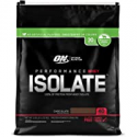 Deals List: Optimum Nutrition Performance Whey Isolate Protein Powder, Naturally Flavored