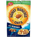 Deals List: Post Honey Bunches of Oats with Crispy Almonds Cereal 18 oz. Box
