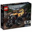 Deals List: LEGO Technic 4x4 X treme Off Roader 42099 Building Kit (958 Pieces)