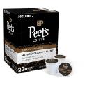 Deals List: Peet's Coffee Major Dickason's Coffee Single-Serve K-Cup 22-Ct