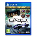Deals List: GRIP: Combat Racing Airblades vs Rollers Ultimate Edition PS4