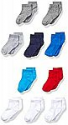 Deals List: Hanes Boys' Toddler Ankle Sock 10-Pack