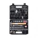 Deals List: DEWALT DWMT81522 181-Pc. Black Chrome Mechanics Tool Set