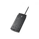 Deals List: APC Performance SurgeArrest P10U2 - Surge protector - AC 120 V - output connectors: 10 - 6 ft - black