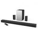 Deals List: Vizio SB3651-E6 36 inch 5.1 Channel SmartCast Sound bar System