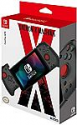 Deals List: HORI Nintendo Switch Split Pad Pro (Daemon X Machina Edition) Ergonomic Controller for Handheld Mode - Officially Licensed By Nintendo - Nintendo Switch