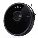 Deals List: roborock S5 Robot Vacuum and Mop, Smart Navigating Robotic Vacuum Cleaner with 2000Pa Strong Suction, Wi-Fi & Alexa Connectivity for Pet Hair, Carpet & All Types of Floor
