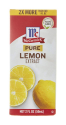 Deals List: McCormick Pure Lemon Extract, 2 Fl Oz (Pack of 1)