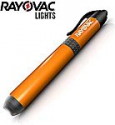 Deals List: Rayovac High Mode LED Pen Flashlight (Colors may vary)