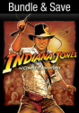 Deals List: Indiana Jones: The Complete Adventures Bundle HD Digital