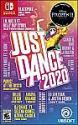 Deals List: Just Dance 2020 - Nintendo Switch Standard Edition