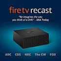 Deals List: Fire TV Recast, over-the-air DVR, 500 GB, 75 hours