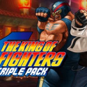 Deals List: The King of Fighters Triple Pack for PC Digital