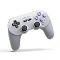 Deals List: 8Bitdo Sn30 Pro+ Bluetooth Gamepad (Sn Edition) - Nintendo Switch