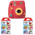Deals List: Fujifilm Instax Mini 9 Instant Film Camera w/2 Pack Mini Toy Story