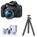 Deals List: DJI Osmo Action 4K HDR Camera - Bundle With Vivitar Adventure On Water Action Bundle, and 32GB Memory Card