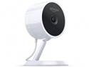 Deals List: Amazon Cloud Cam (Key Edition) Indoor Security Camera, Works with Alexa