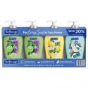 Deals List: Hello Bello Hand Sanitizer Spray, Lavender, 4oz, 4-count