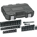 Deals List: GearWrench 84916N SAE/Metric 3/8-inch Drive Impact Socket Set 44 Piece