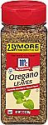 Deals List: McCormick Oregano Leaves, 2.12 oz