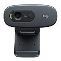 Deals List: Logitech - HD Webcam C270 - Black