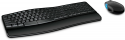 Deals List:  Microsoft Sculpt Comfort Desktop Wireless USB Keyboard and Mouse (Black, L3V-00001)