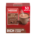 Deals List: 50-count 0.71-oz Nestle Instant Hot Cocoa Mix (Rich Chocolate)