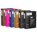 Deals List: RXBAR, Best Seller Variety Pack, Protein Bar, 1.83 Ounce (Pack of 24), High Protein Snack, Gluten Free