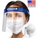 Deals List: SUPPLYAID RRS-DFM-50PK Disposable Face Masks | 50 Count | 3-Layer