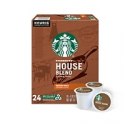 Deals List: 120-Count Starbucks House Blend Coffee K-Cup Pods