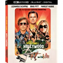 Deals List: Once Upon A Time In Hollywood 4K + Blu-ray + Digital
