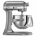 Deals List: KitchenAid KP26M1XER Professional 600 Series Stand Mixer 6 Quart Refurb