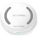 Deals List: RAVPower Qi-Certified Fast Wireless Charging Pad
