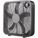 Deals List: Mainstays 20-nch 3-Speed Box Fan