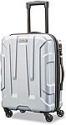 Deals List: Samsonite Centric Hardside 20'' Expandable Luggage