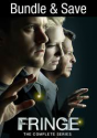 Deals List: Fringe: The Complete Series Bundle HDX Digital