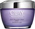 Deals List: 3-Pk Olay Regenerist Fragrance-Free Night Recovery Cream 1.7 oz