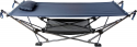 Deals List: MacSports H807S-102 Mac Sports Collapsible/Foldable Folding Hammock, Trueblue
