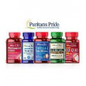 Deals List: @Puritans Pride