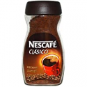Deals List: NESCAFE CLASICO Dark Roast Instant Coffee 7oz