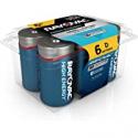Deals List: Rayovac D Batteries, Alkaline D Cell Batteries 6 Count