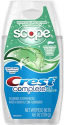 Deals List: 2-Pk Crest Complete Whitening Liquid Gel Minty Fresh 4.6-Oz