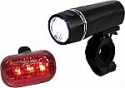 Deals List: BV Bicycle Light Set Super Bright 5 LED Headlight, 3 LED Taillight, Quick-Release