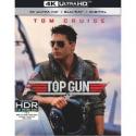 Deals List: Top Gun (4K UHD + Blu-ray + Digital)