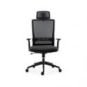 Deals List: Staples Tarance Mesh Back Fabric Task Chair, Black (51481)
