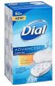 Deals List: 16-Pack DialAntibacterial Deodorant Soap Bars Clean and Fresh 4oz