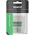 Deals List: Reach Waxed Dental Floss 55 Yards