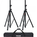 Deals List: Proline Speaker Stand 2-Pack with Carrying Bag