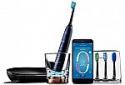 Deals List: Philips Sonicare DiamondClean Smart 9750 Rechargeable Electric Toothbrush, Lunar Blue HX9954/56