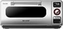 Deals List: Sharp - SuperSteam Steam Oven - Stainless Steel, SSC0586DS
